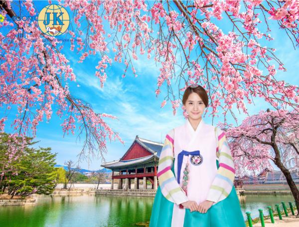 Thông báo tuyển sinh du học Hàn Quốc