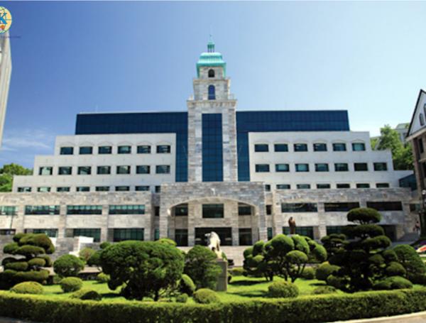 Danh sách các trường top 1% tại Hàn Quốc 2021