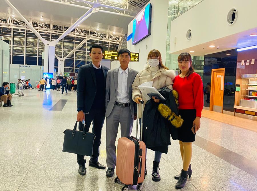 Tuyển dụng kỹ sư chuyển visa tại Nhật Bản
