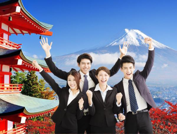 Thông báo tuyển sinh du học Nhật Bản
