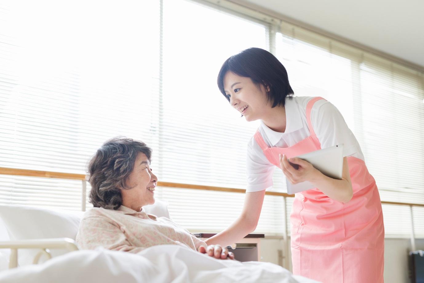 Chương trình du học điều dưỡng Nhật Bản phí 0 đồng